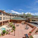 Holiday Inn Express & Suites, Montrose Colorado Exterior Patio