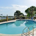 Holiday Inn Express Tampa - Rocky Point Island Foto