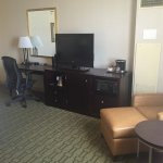 Photo de Hilton Fort Wayne at the Grand Wayne Convention Center