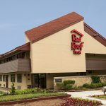 Photo de Red Roof Inn Chicago Joliet