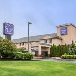 Sleep Inn & Suites of Lake George Foto