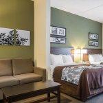 Photo of Sleep Inn & Suites of Lake George