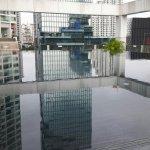 Photo de I-Residence Hotel Silom