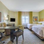 Foto de Candlewood Suites Hotel Jefferson City