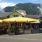 Café Runft - Interlaken