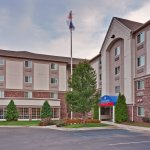 Photo of Candlewood Suites Indianapolis