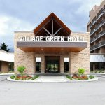 Photo of Village Green Hotel