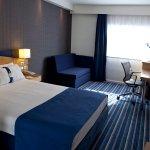 Photo de Holiday Inn Express Mechelen City Centre