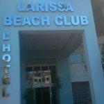 Larissa Beach Club Foto