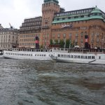Radisson Blu Strand Hotel, Stockholm Photo