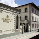 Photo of Hotel Montebello Splendid
