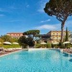 Photo de Grand Hotel Excelsior Vittoria