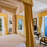 J.K. Place Capri J.K. Penthouse with Sea View