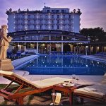 Foto di Hotel President Terme