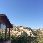 Photo de SOS Cave Hotel