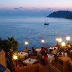Mar y Cielo restaurant