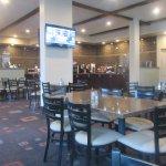 Breakfast Room, BW Pony Soldier, Flagstaff, AZ