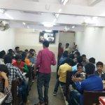 Shiva Vegetarian Restaurant