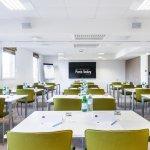Salle de réunion au Best Western Plus Paris Vélizy