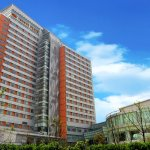 โรงแรมคราวน์พลาซ่า เซี่ยงไฮ้ ฟูตัน
