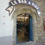 Photo de Le Bar a Vins