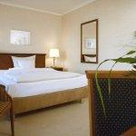 Hotel Bergstrom Foto