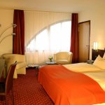 Hotel Rheingold Foto