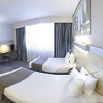 Foto di Holiday Inn Express Cape Town City Centre