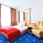 Drei Löwen Hotel Foto