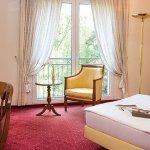 Foto de Victor's Residenz-Hotel Saarbrucken