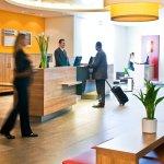 Photo de Mercure Hotel Stuttgart Airport Messe