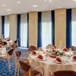 Mercure Hotel Kongress Chemnitz Foto