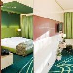 Foto di Mercure Hotel Bristol Stuttgart Sindelfingen