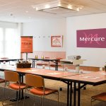 Photo de Mercure Hotel Saarbruecken Sud