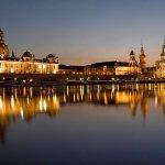 Mercure Dresden Elbpromenade Foto
