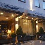 Foto di Hotel Admiral
