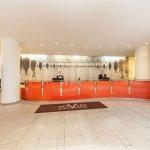 Novum Select Hotel Berlin Ostbahnhof Foto