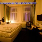 Photo of Hotel Alt-Connewitz