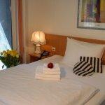 Am Schlosspark Hotel Foto