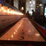 Great shuffleboard!