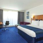 Foto di Crowne Plaza Hotel Marlow