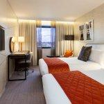 Holiday Inn London - Kings Cross / Bloomsbury Foto