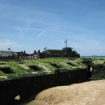 Photo de Remains Mulberry Harbour