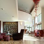 Mercure Bristol Brigstow Hotel
