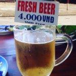 4000vnd beer