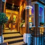 Foto de Henley House Hotel