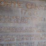 El Museo Santana alberga un Museo anexo, el arsenal Museo Mayor Antonio de Lara Ribas.