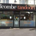 Alcombe Tandoori