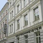 City Hotel Deutschmeister Foto