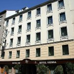Hotel Vienna Foto